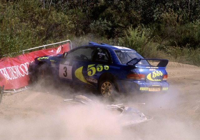 colin mcrae wrc97 rally of australia-10