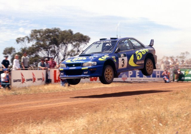 colin mcrae wrc97 rally of australia-9
